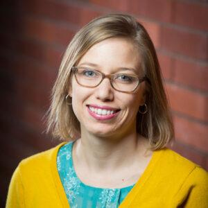 Melinda Butterworth
