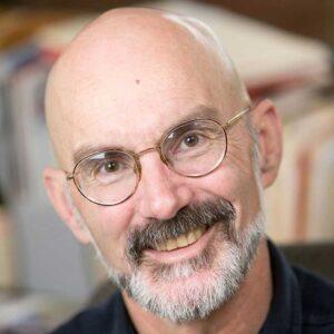 Peter Harmer