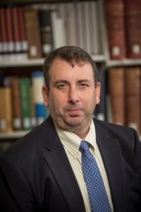 Craig Milberg University Librarian