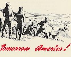 Moral Re-Armament pamphlet page 2