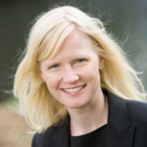Caroline Davidson
